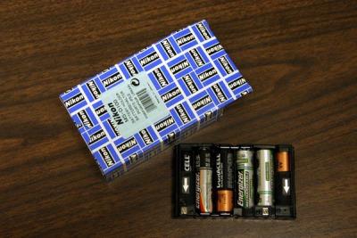 Battery Holder 3$